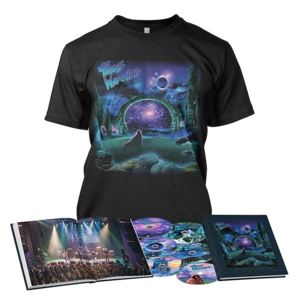 Awaken the Guardian Live - Book Bundle