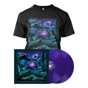 Pre-Order: Awaken the Guardian Live - LP Bundle - Purple