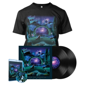Pre-Order: Awaken the Guardian Live - Deluxe Blu-Ray Bundle - Black