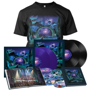Awaken the Guardian Live - Collectors Bundle