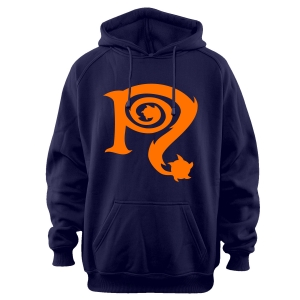 N Logo (Orange/Navy)