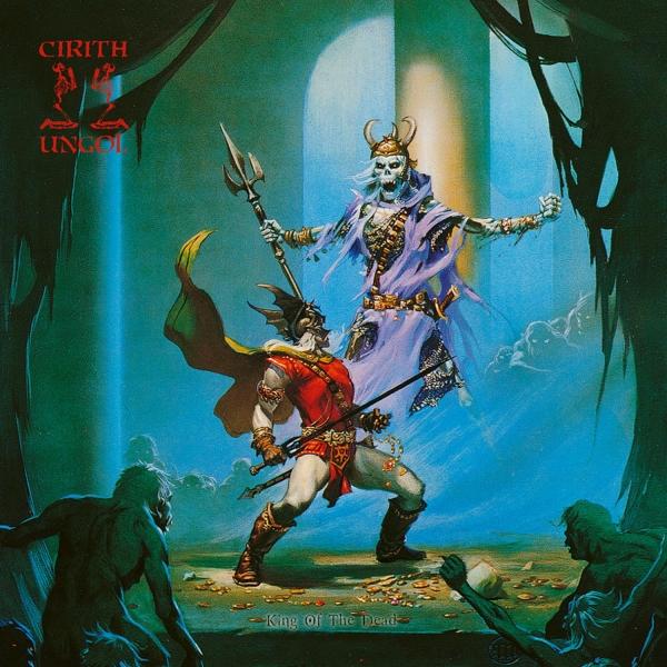 King of the Dead (180g Black Vinyl)