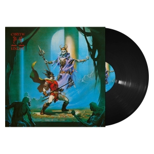 King of the Dead (180g Black Vinyl)