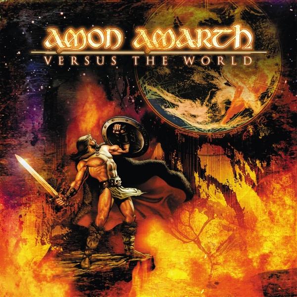 Versus the World - Ochre Brown LP