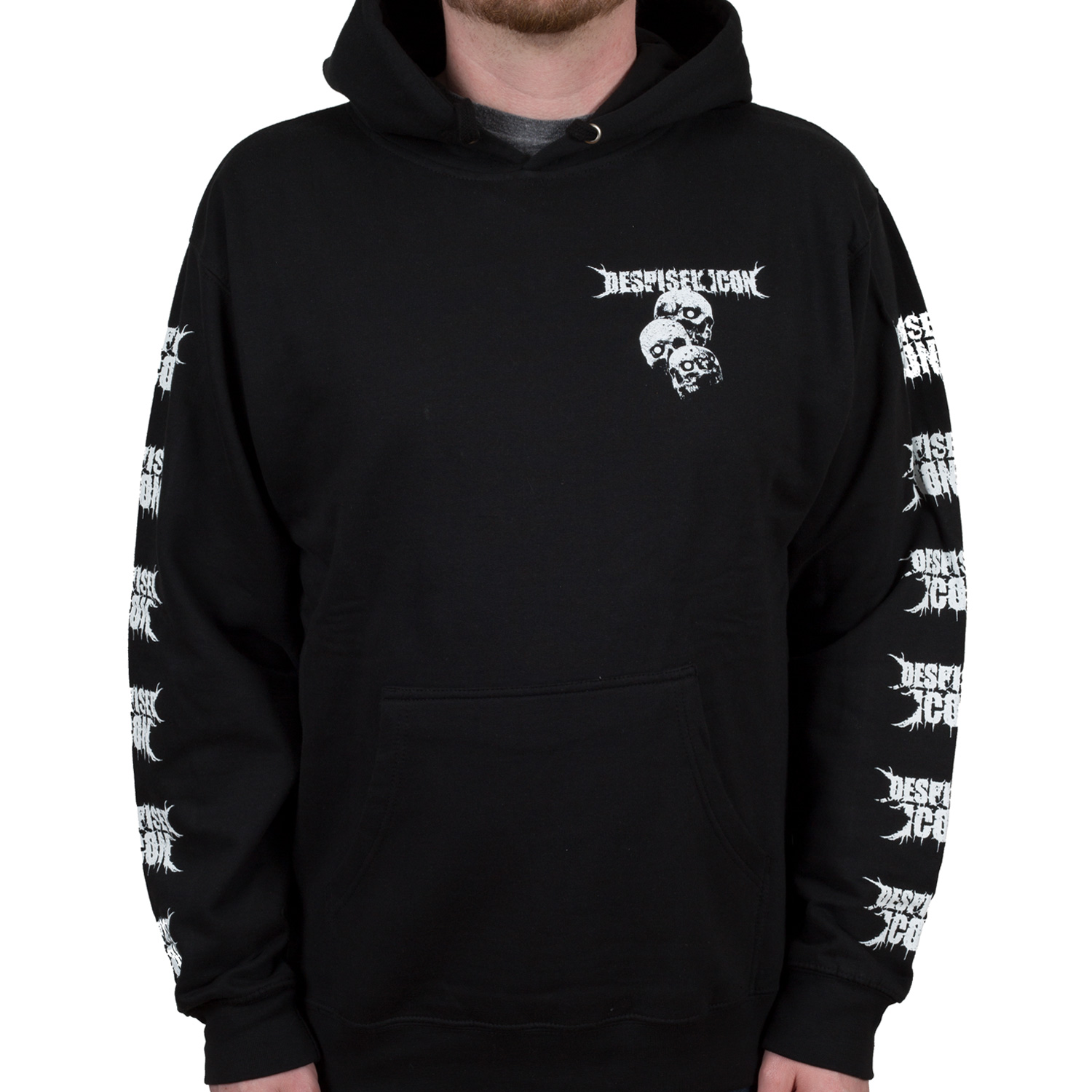 Rancid hoodies