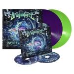 Reaching into Infinity - Digipak/LP Bundle