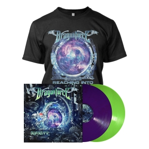 Reaching into Infinity - LP Bundle