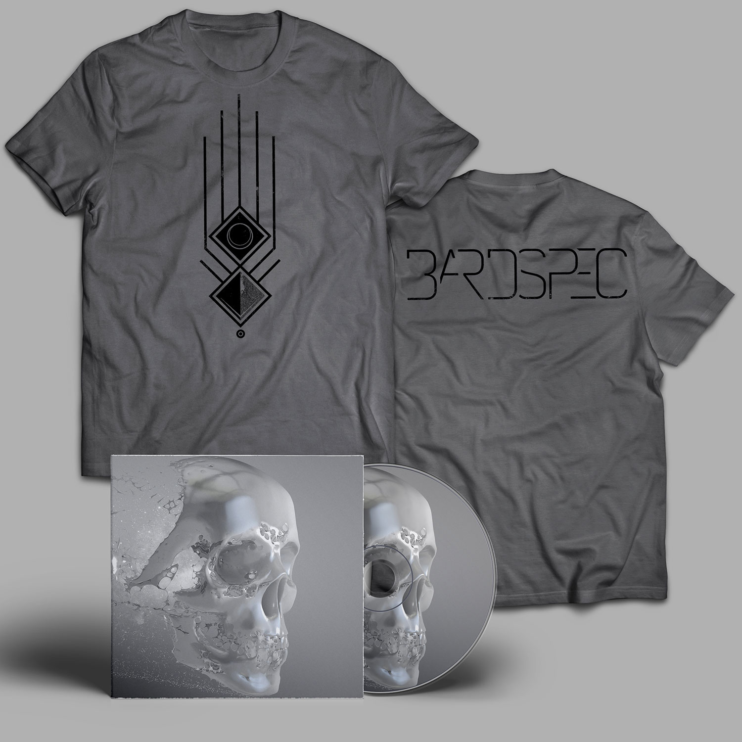 Hydrogen - CD Bundle