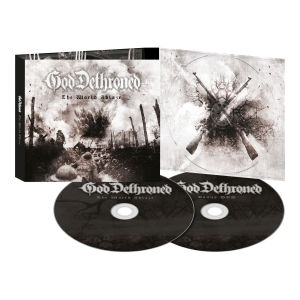 The World Ablaze (Digipak)