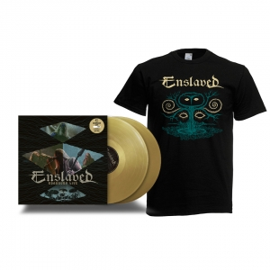 Roadburn Live - Gold LP Bundle