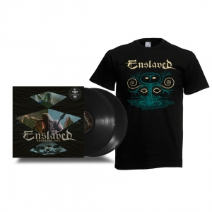 Pre-Order: Roadburn Live - Black LP Bundle