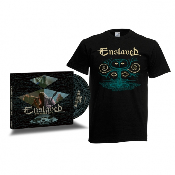 Roadburn Live - CD Bundle