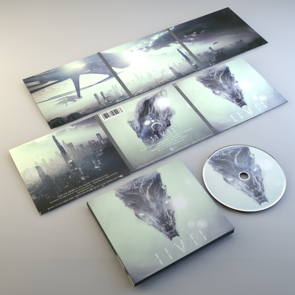 Invasion - CD Bundle