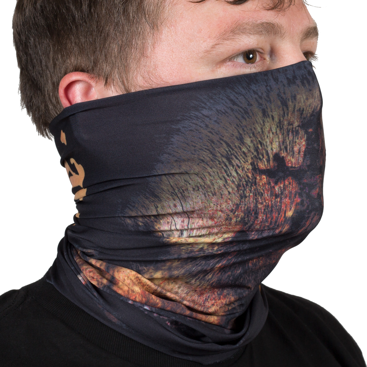 Trust No One UV Gaiter