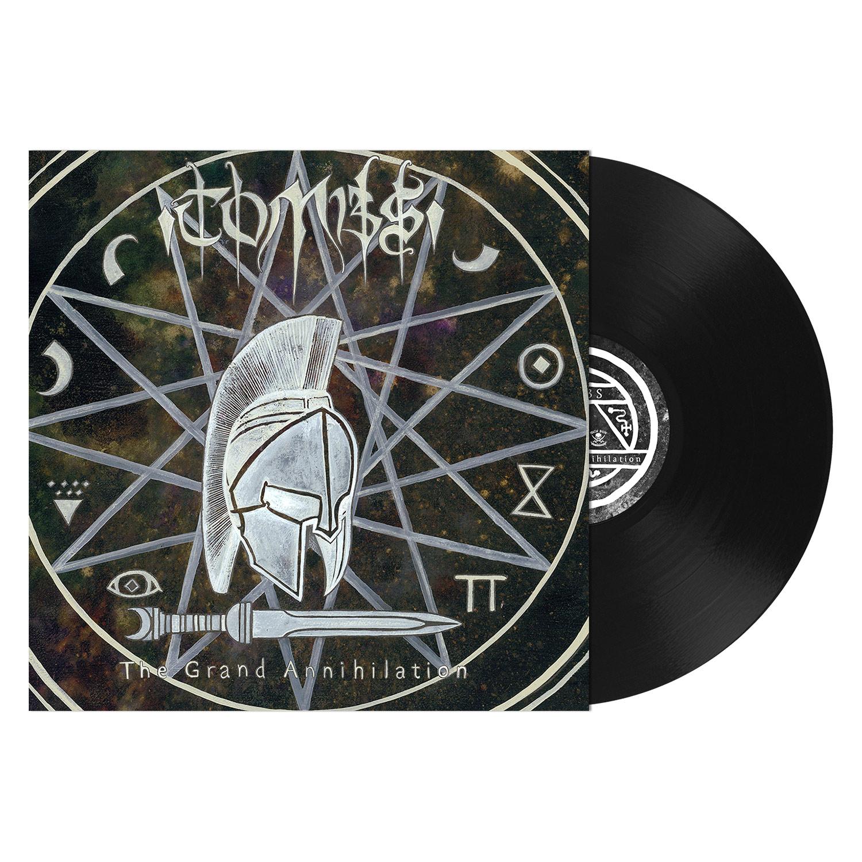 The Grand Annihilation - CD/LP Bundle