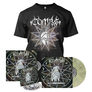 Pre-Order: The Grand Annihilation - Collectors Bundle
