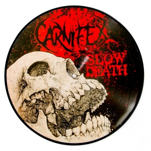 Slow Death (Pic Disc)