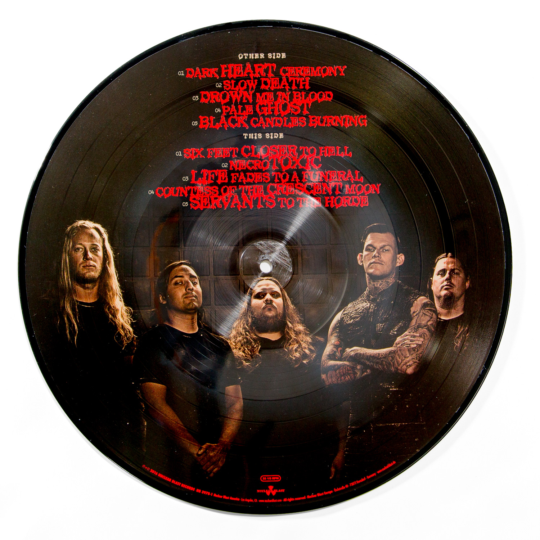 Slow Death (Pic Disc) Deluxe Bundle