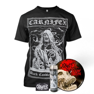 Slow Death (Pic Disc) Deluxe Bundle