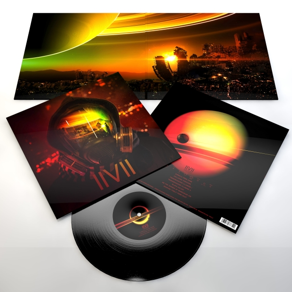Invasion - Colony LP Pack