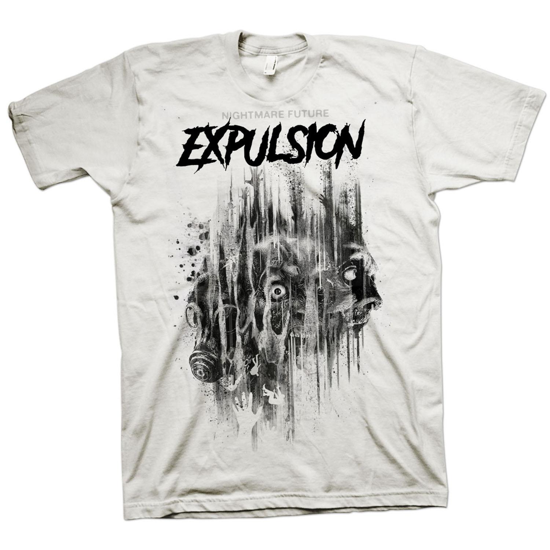 Nightmare Future T Shirt + LP Bundle