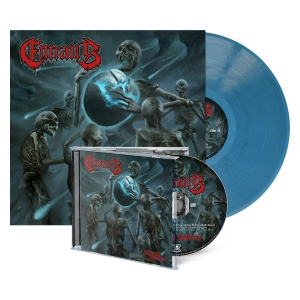 Pre-Order: World Inferno - CD/LP Bundle