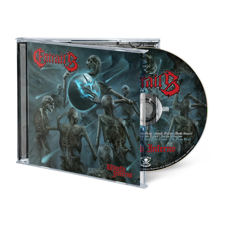 World Inferno - CD Bundle