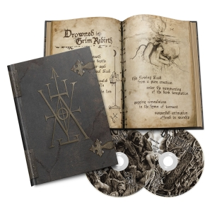 Vengeful Ascension (Spell Book)
