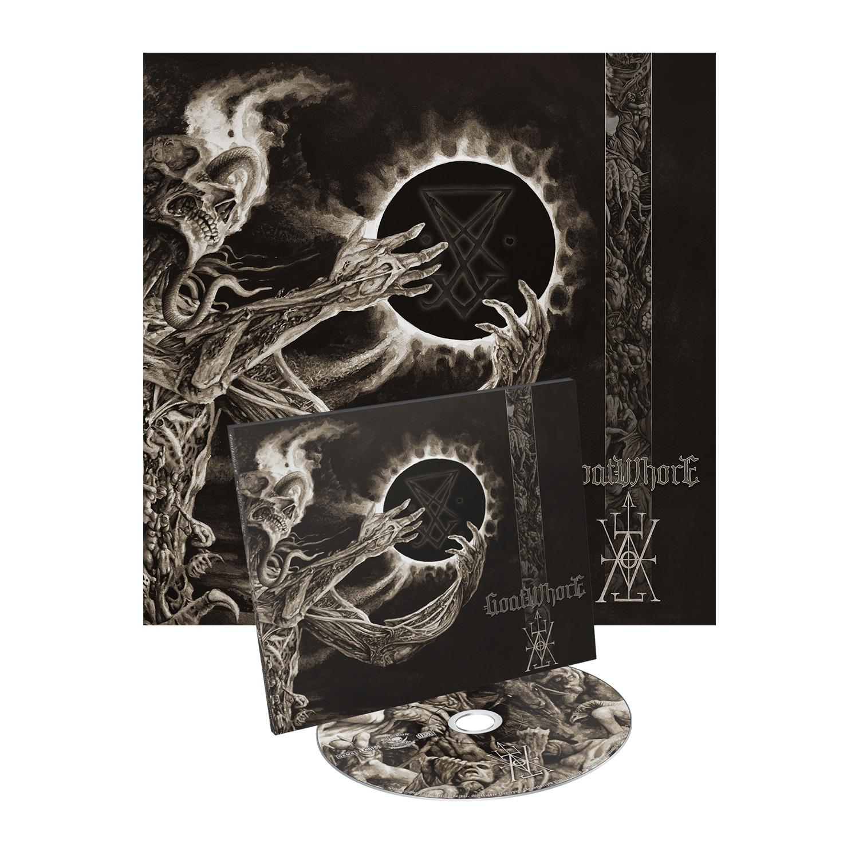Vengeful Ascension - CD/LP Bundle