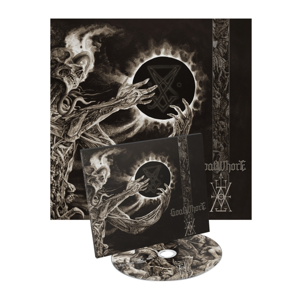 Vengeful Ascension - CD/LP Bundle