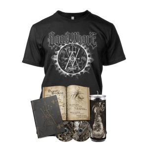 Vengeful Ascension - Spell Book Bundle