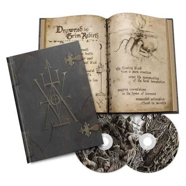 Vengeful Ascension - Spell Book Bundle