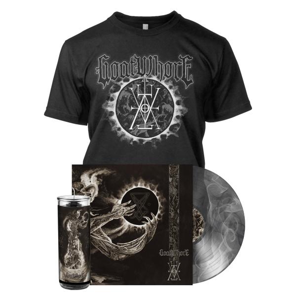 Vengeful Ascension - LP Bundle
