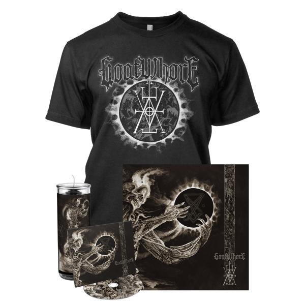 Vengeful Ascension - Deluxe CD Bundle