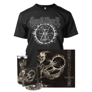 Pre-Order: Vengeful Ascension - Deluxe CD Bundle