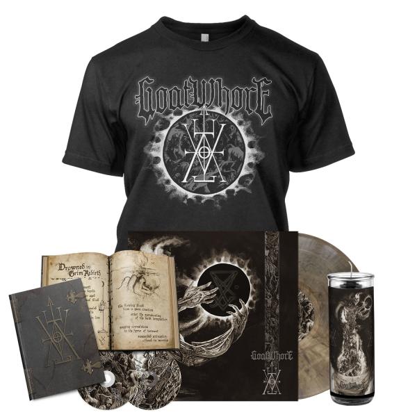 Vengeful Ascension - Deluxe Spell Book Bundle