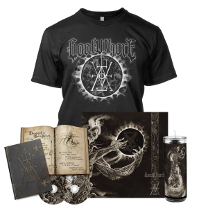 Pre-Order: Vengeful Ascension - Deluxe Spell Book Bundle