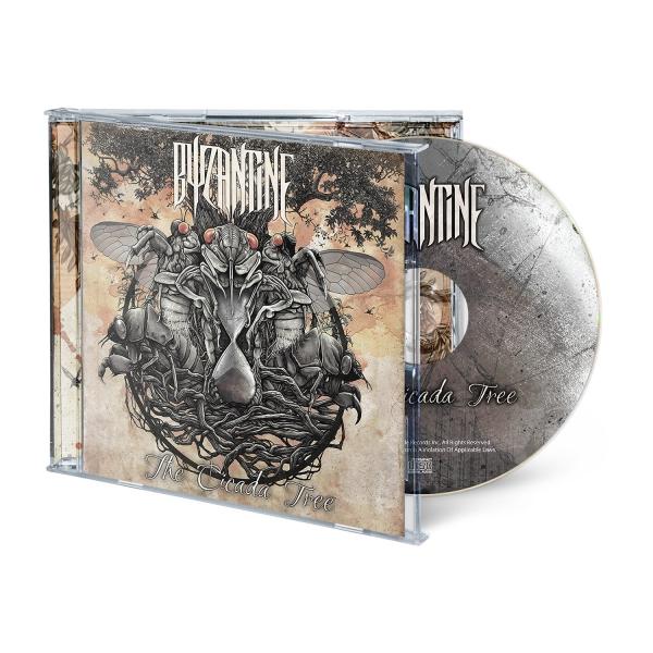 The Cicada Tree - CD Bundle