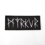 Myrkur Logo