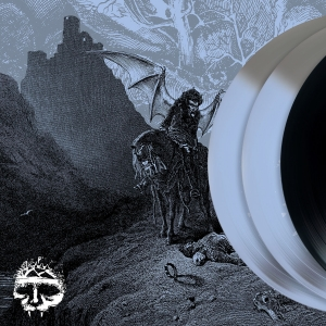 Howling, For The Nightmare Shall Consume Deluxe 3LP + Double-Sided Slipmat Bundle
