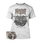 Pre-Order: The Cicada Tree - CD Bundle