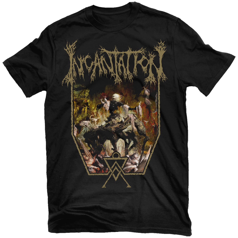 Profane Nexus T Shirt + LP Bundle