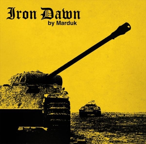 Iron Dawn EP