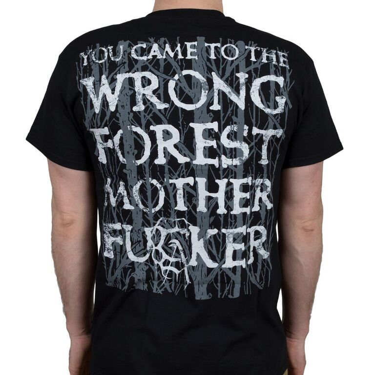 Wrong Forest