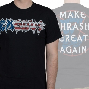 Make Thrash Great Again