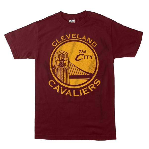 Golden State Cavaliers
