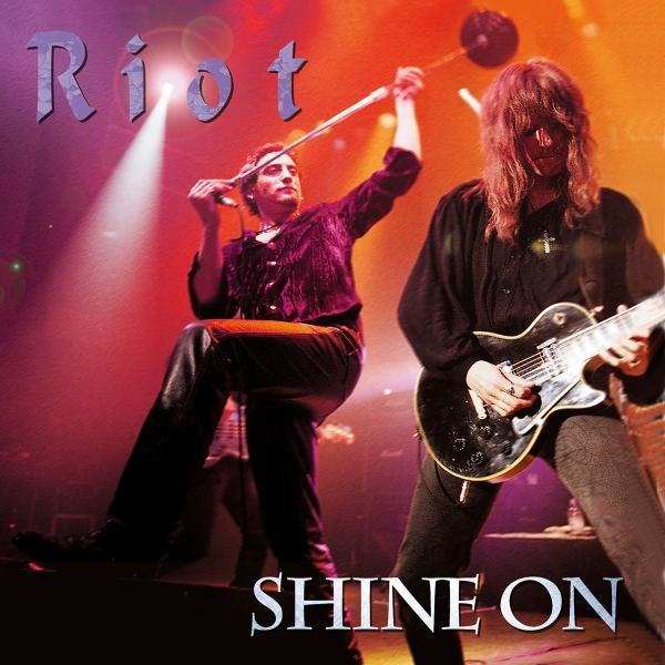 Shine On (Bonus Edition) [Live]
