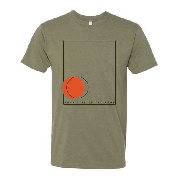 Orange Eclipse