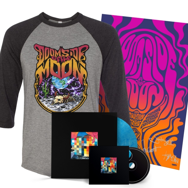 Deluxe Signed Bundle