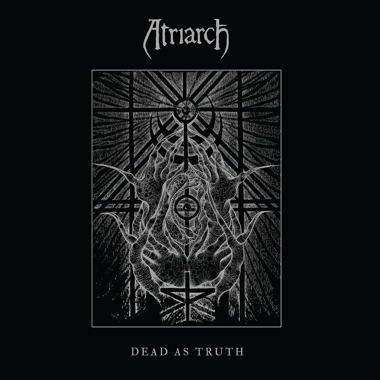 Dead as Truth T Shirt + CD Bundle